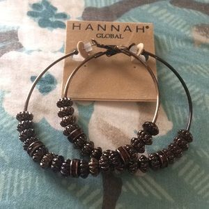 $4 new earrings